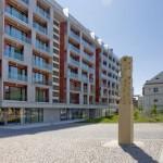 Nové byty Praha