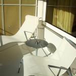 Máte malý balkon? 5 typů, jak jej vylepšit.