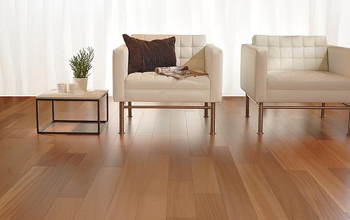 Kvalitní dřevěné podlahy do vašeho bytu