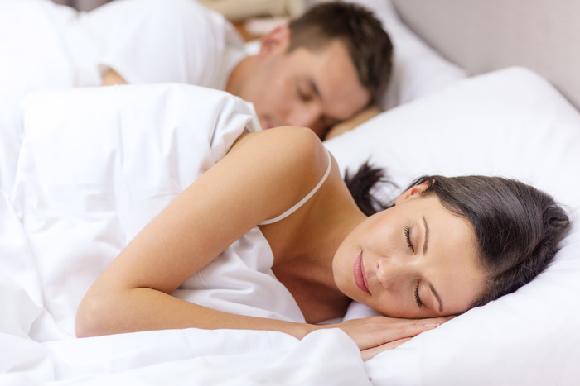 Jarní úklid v ložnici zlepší kvalitu vašeho spánku!