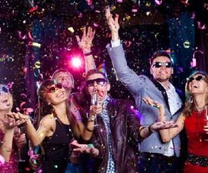 Co vaše novoroční předsevzetí?