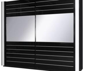 Šatní skříně – nejoblíbenější nábytek