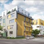 Rezidence NA VACKOVĚ: Atraktivní developerský projekt na Žižkově