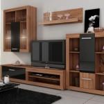Jsou sektorové obývací stěny dobré řešení?