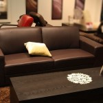 Jak na čištění čalouněného nábytku?