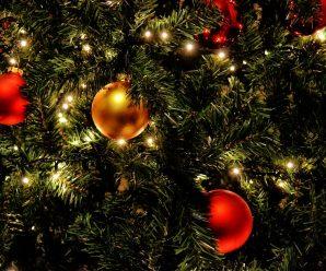 Vánoce se blíží – vybíráme vánoční osvětlení