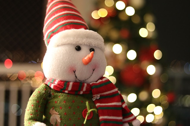 Jaké osvětlení zvolit pro vánoční výzdobu domu a zahrady