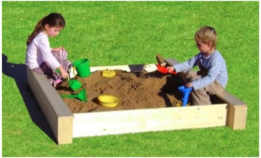 Dětská hřiště Piccolino