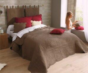 Přehozy na postele – praktické i dekorativní
