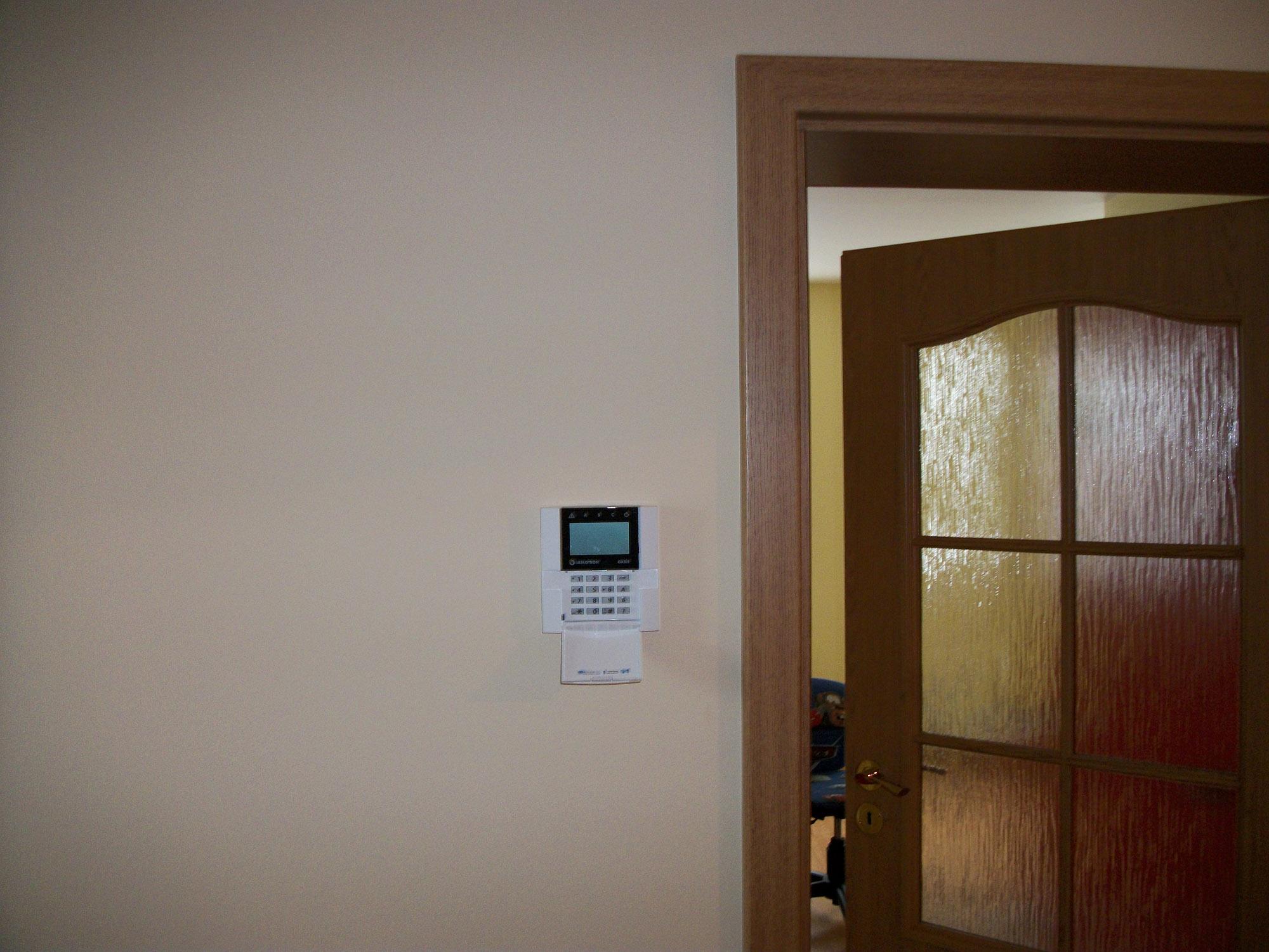 Jak zabezpečit váš dům či byt