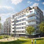 Viděli jste nové byty, v Praze Barrandov? Podívejte se na ně i na jiné, z dalších lákavých lokalit.