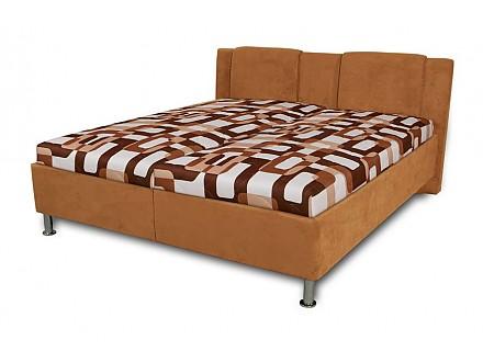 Manželská postel? Do malé ložnice jedině s úložným prostorem