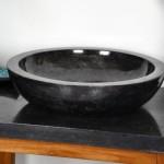 Kamenná umyvadla – malé umělecké dílo ve vaší koupelně