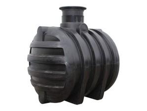 Šetřete za vodu až 50% původních nákladů. Jak? Pomocí podzemní nádrže na vodu.