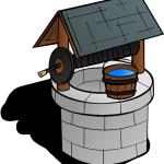 Výhody vrtané studny