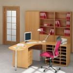 Ako na na novú kanceláriu