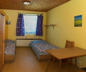 Tip na levné ubytování v Plzni a okolí