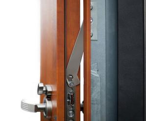 Pořiďte si bezpečnostní dveře, které vás spolehlivě ochrání před nechtěnými návštěvníky