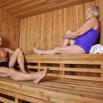 Jak se liší finská sauna od infrasauny?