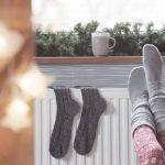 Jak mít o Vánocích doma teplo