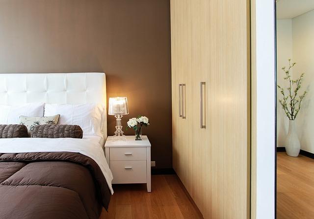 Jak si udělat hezký pokoj