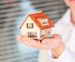 Jak na pojištění nemovitosti?