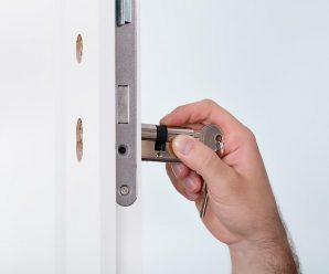 Ztratili jste klíče a chcete změnit zámek?