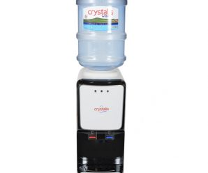 Automat na vodu vám zvýší kvalitu bydlení