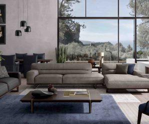 Trendu vévodí minimalismus