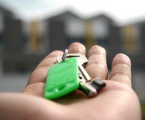 Krátkodobý pronájem bytu se dá řešit zajímavým způsobem