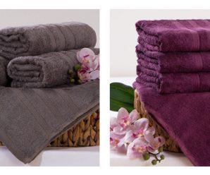 Není ručník jako ručník aneb na základě jakých parametrů vybrat ten pravý?