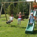 Tvoříme domácí hřiště pro děti