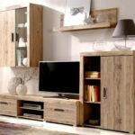 Jak vypadají nejhezčí obývací stěny? Mrkněte sami