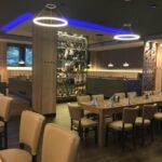 Otevřete si vlastní kavárnu, ale nezapomeňte na vhodný restaurační nábytek