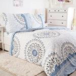 Vlastnosti ložního prádla – jaký materiál zvolit