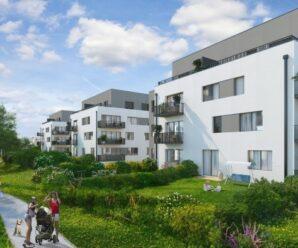 Žižkov se proměňuje. Přejete si i vy nové bydlení v srdci Prahy?