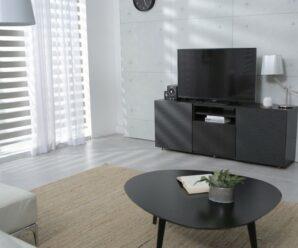 """Interiér v minimalistickém duchu je stále """"in"""". Jak ho zařídit, aby vypadal k světu?"""