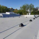 Pořiďte si zelenou střechu. Pomůžete svému okolí, domu, peněžence, a ještě získáte novou zahrádku