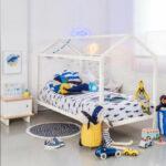 Co by mělo být ve funkčním dětském pokoji?
