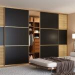 Vestavěné skříně a šatny jsou skvělým řešením do ložnice, na chodbu i do dalších místností